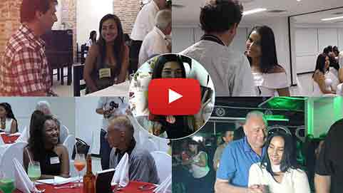 Barranquilla Singles Featured Videos